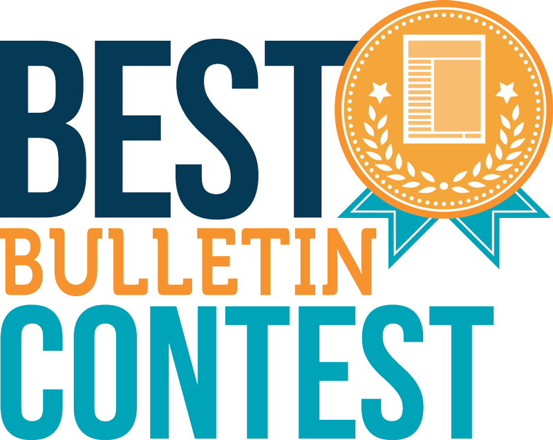 2017 Best Bulletin Contest