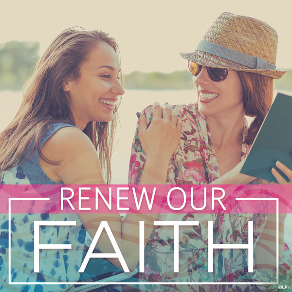 Renew Our Faith
