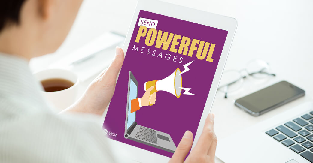 How to Use Branding to Send More Powerful Messages