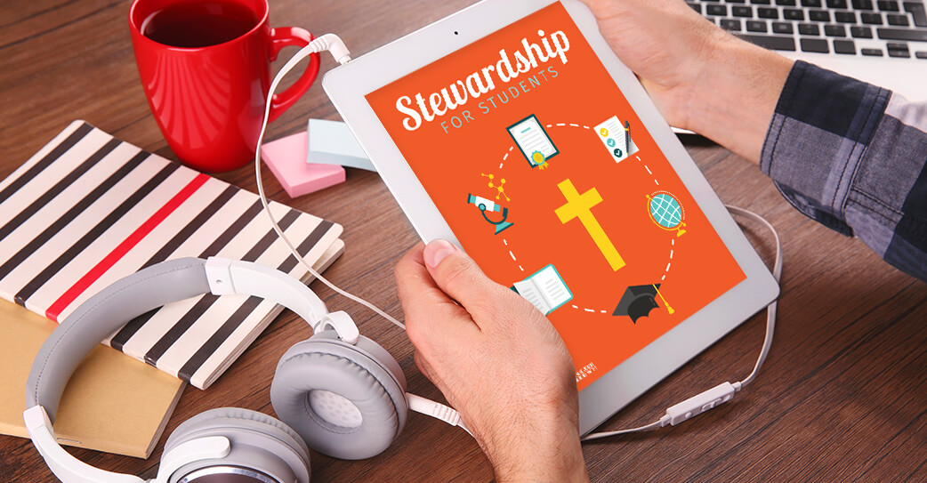 How to Create a Culture of Stewardship for Students