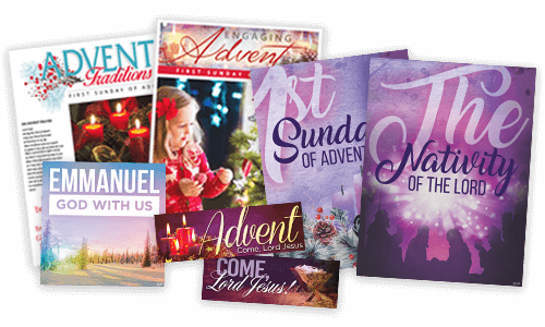 Visit Our Store for More Free Advent Resources