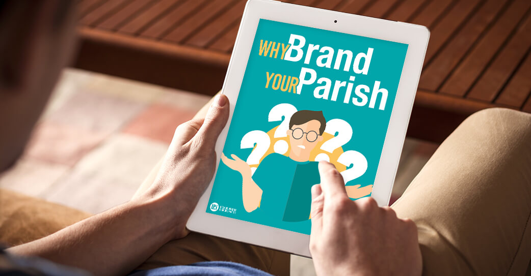 Why Brand Your Parish