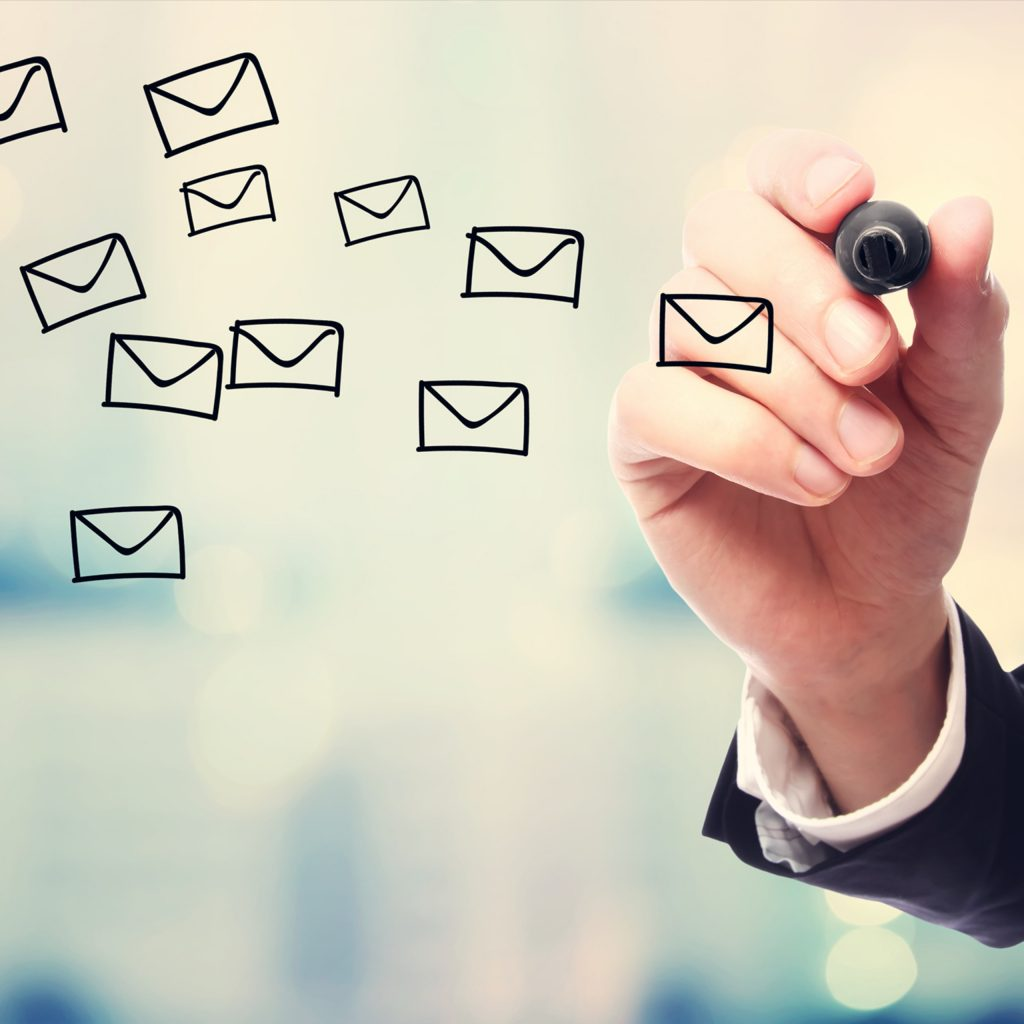Why Email Marketing Is a Good Idea for Your Church