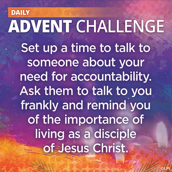 Daily Advent Challenge Dec. 07