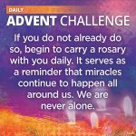 Daily Advent Challenge Dec. 12