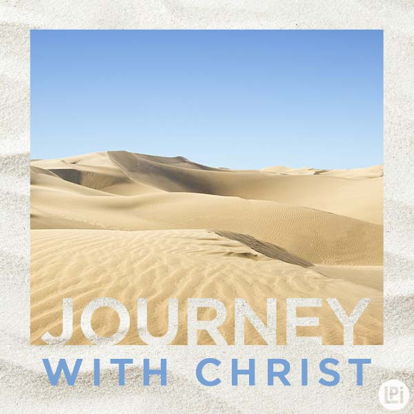 Journey with Christ